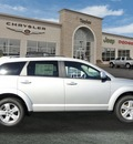 dodge journey 2011 silver suv mainstreert flex fuel 6 cylinders front wheel drive 6 speed automatic 60915
