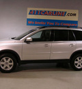 volvo xc90 2008 silver suv xc90 gasoline 6 cylinders all whee drive automatic 55305