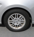 ford focus 2010 silver sedan se gasoline 4 cylinders front wheel drive automatic 91010