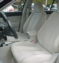 hyundai sonata 2007 black sedan gls gasoline 4 cylinders front wheel drive automatic 06019