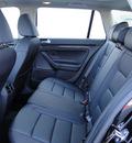 volkswagen jetta 2012 black wagon sportwagen tdi diesel 4 cylinders front wheel drive automatic 98226
