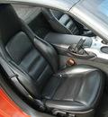chevrolet corvette coupe 2005 orange coupe gasoline v8 rear wheel drive manual 17972