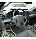 jeep grand cherokee 2007 black suv laredo gasoline 6 cylinders 4 wheel drive automatic with overdrive 08844
