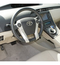 toyota prius 2010 white hybrid 4 cylinders front wheel drive automatic 77388