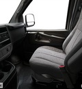 gmc savana cargo 2011 van 3500 flex fuel 8 cylinders rear wheel drive 6 speed automatic 98901