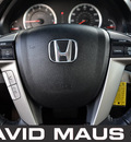 honda accord 2010 gray sedan gasoline 4 cylinders front wheel drive automatic 32771