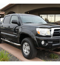toyota tacoma 2005 black v6 gasoline 6 cylinders 4 wheel drive automatic 99352