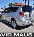 toyota rav4 2006 silver suv sport gasoline 6 cylinders front wheel drive automatic 32771