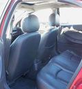 dodge stratus 2001 dk  red sedan es gasoline 6 cylinders front wheel drive automatic 56001