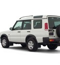 land rover discovery series ii 2002 suv gasoline 8 cylinders 4 wheel drive not specified 80126