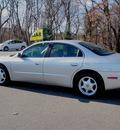 oldsmobile aurora 2001 gray sedan 4 0 gasoline v8 front wheel drive automatic 56001