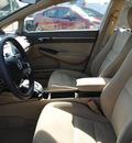 honda civic 2007 white sedan hybrid hybrid 4 cylinders front wheel drive automatic 27591