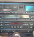 bmw 740il 1998 oxford green sedan gasoline 8 cylinders rear wheel drive automatic 67210