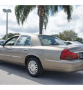 mercury grand marquis 2006 beige sedan ls premium flex fuel 8 cylinders rear wheel drive automatic 33870
