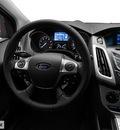 ford focus 2012 hatchback gasoline 4 cylinders front wheel drive 5 spd manual transmission 07735