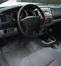 toyota tacoma 2010 white 4 cylinders 5 speed manual 91731