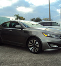 kia optima 2012 tit sil sedan sx gasoline 4 cylinders front wheel drive automatic 32901