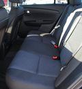 chevrolet malibu 2011 gray sedan lt gasoline 4 cylinders front wheel drive automatic 76087