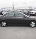 honda accord 1999 plum sedan ex v6 gasoline v6 front wheel drive automatic 62863