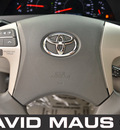 toyota camry 2011 black sedan le gasoline 4 cylinders front wheel drive automatic 32771
