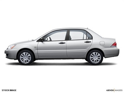 mitsubishi lancer 2006 sedan es gasoline 4 cylinders front wheel drive automatic 44060