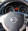 nissan rogue 2010 blue suv gasoline 4 cylinders front wheel drive automatic 33884