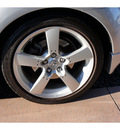 mazda rx 8 2005 silver coupe gasoline rotary rear wheel drive 6 speed manual 99352