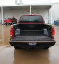 ford f 250 super duty 2005 brown king ranch diesel 8 cylinders 4 wheel drive automatic with overdrive 76108