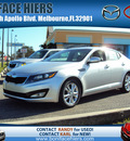 kia optima 2012 silver sedan ex gasoline 4 cylinders front wheel drive automatic 32901