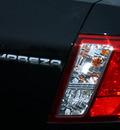 subaru impreza 2009 obsidian black sedan 2 5i premium gasoline 4 cylinders all whee drive 5 speed manual 07701