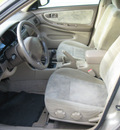 nissan altima 2000 beige sedan se gasoline 4 cylinders front wheel drive manual 45840