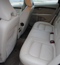 volvo xc70 2008 gray suv 3 2 awd gasoline 6 cylinders all whee drive automatic 75228