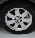 ford five hundred 2006 dk  gray sedan sel gasoline 6 cylinders front wheel drive automatic 91731