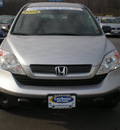 honda cr v 2009 silver suv lx gasoline 4 cylinders all whee drive automatic 13502