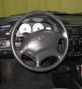 dodge stratus 2003 blue sedan sxt gasoline 4 cylinders dohc front wheel drive automatic 44883