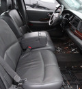 buick lesabre 2004 silver sedan custom gasoline 6 cylinders front wheel drive automatic 60915