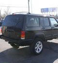 jeep cherokee 1998 black suv sport gasoline 6 cylinders 4 wheel drive automatic 80229