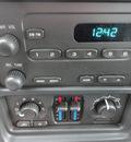 chevrolet silverado 1500 2006 red pickup truck work truck gasoline 6 cylinders rear wheel drive automatic 45005