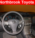 toyota camry solara 2008 red coupe se v6 gasoline 6 cylinders front wheel drive automatic 60062