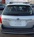 subaru outback 2005 silver wagon 2 5 xt limited gasoline 4 cylinders all whee drive manual 06019