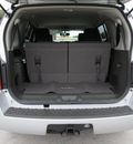 nissan pathfinder 2012 silver suv sv gasoline 6 cylinders 2 wheel drive automatic 33884