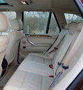 bmw x5 2001 maroon suv 3 0i gasoline 6 cylinders all whee drive automatic 98226