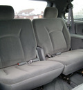 dodge grand caravan 2004 silver van se gasoline 6 cylinders front wheel drive automatic 61008