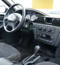 dodge stratus 2005 blue sedan sxt flex fuel 6 cylinders front wheel drive automatic 61008