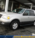 ford expedition 2006 silver suv gasoline 8 cylinders 4 wheel drive automatic 98032