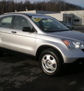 honda cr v 2009 gray suv lx gasoline 4 cylinders all whee drive automatic 13502