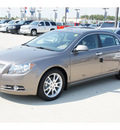 chevrolet malibu 2012 brown sedan lz gasoline 4 cylinders front wheel drive 6 spd auto lpo,rr splr lp 77090