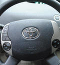toyota prius 2009 tan hatchback touring hybrid 4 cylinders front wheel drive automatic 91731