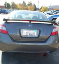 honda civic 2006 golg coupe si gasoline 4 cylinders front wheel drive 6 speed manual 94063