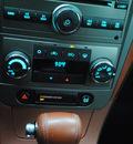 chevrolet malibu 2008 silver sedan ltz gasoline 6 cylinders front wheel drive automatic 91731